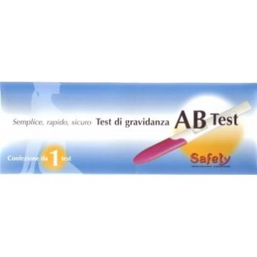AB TEST GRAVIDANZA 1PZ
